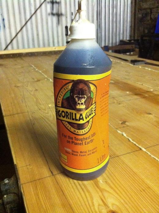 gorila glue